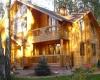 Распространенные мифы о деревянном домостроении